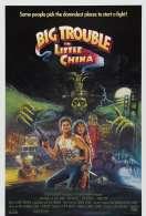 Les aventures de Jack Burton dans les griffes du Mandarin, le film