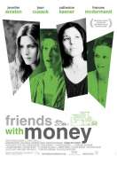 Affiche du film Friends With Money