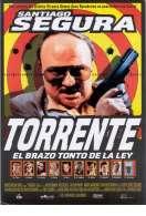Torrente, le bras gauche de la loi, le film