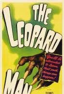 Affiche du film L'homme l�opard