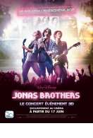 Affiche du film Jonas Brothers : le concert �v�nement 3D