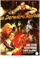 La Derniere Rafale, le film