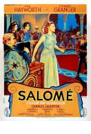Affiche du film Salom�