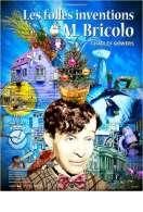 Bande annonce du film Les Folles inventions de M. Bricolo