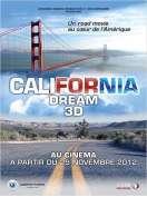 California Dream 3D, le film