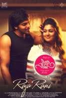 Affiche du film Raja Rani - Sa Majest� l'Amour