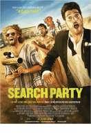 Affiche du film Search Party