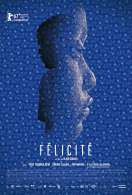 Affiche du film F�licit�