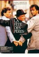 Affiche du film La Fete des Peres