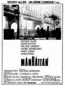 Manhattan, le film
