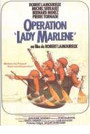 Affiche du film Operation Lady Marlene