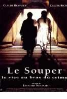 Affiche du film Le souper