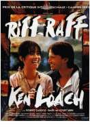 Affiche du film Riff-Raff