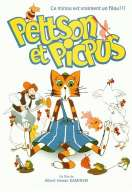 Affiche du film Pettson et Picpus