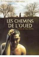 Affiche du film Les chemins de l'Oued
