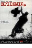 Affiche du film Epidemic