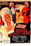 L'affaire du Collier de la Reine, le film