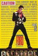 Affiche du film Les Aventures de Ford Fairlane