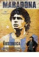 Affiche du film Maradona
