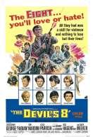 Les Huit Diaboliques, le film