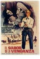 Affiche du film Trois Implacables