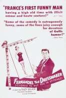Affiche du film Le couturier de ces dames