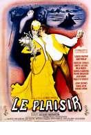 Affiche du film Le plaisir