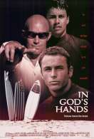 Affiche du film In god's hands (Les dieux du surf)