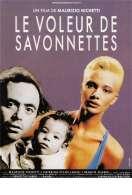 Affiche du film Le voleur de savonnettes