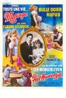 Mariage, le film