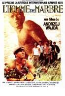Affiche du film L'homme de marbre