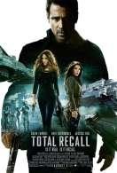 Affiche du film Total Recall Mémoires Programmées
