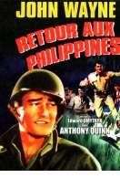 Affiche du film Retour aux philippines