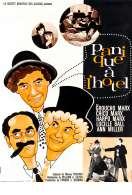 Affiche du film Panique � l'h�tel