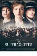 Affiche du film Les Suffragettes
