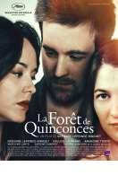 Affiche du film La For�t de Quinconces