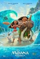 Affiche du film Vaiana, la l�gende du bout du monde