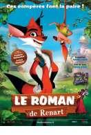 Affiche du film Le Roman de Renart
