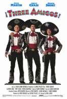 Affiche du film 3 Amigos