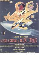 A Pied a Cheval et en Spoutnik