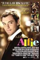 Affiche du film Irrésistible Alfie