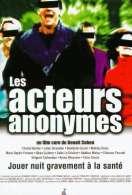 Affiche du film Les acteurs anonymes