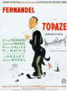 Affiche du film Topaze