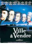 Affiche du film Ville � vendre