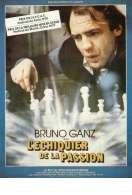 Affiche du film L'echiquier de la Passion