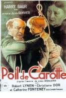 Affiche du film Poil de Carotte
