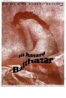 Au hasard Balthazar, le film