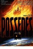 Affiche du film Les Possedes