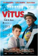 Vitus, l'enfant prodige, le film