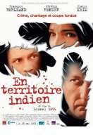 En territoire indien, le film